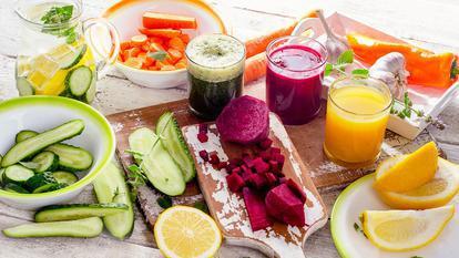 rețete naturiste detoxifierea ficatului