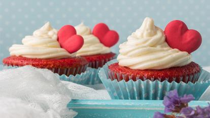 5 deserturi delicioase pentru Valentine's Day