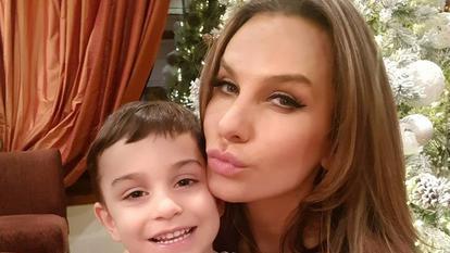 Anna Lesko, siluetă de invidiat la 39 de ani! Cântăreața a dezvăluit care este dieta de detoxifiere care o ajută să scape de kilogramele în plus