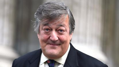 Stephen Fry cancer