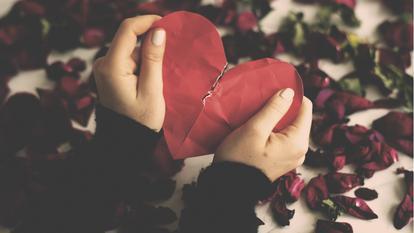 Ce se întâmplă cu inima atunci când ne îndrăgostim