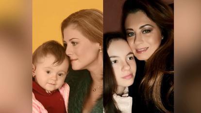 """Corina Dănilă, neschimbată la 13 ani după terminarea serialului """"Numai Iubirea""""! Cum arată actrița la 46 de ani"""