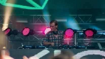 DJ-ul Avicii a murit