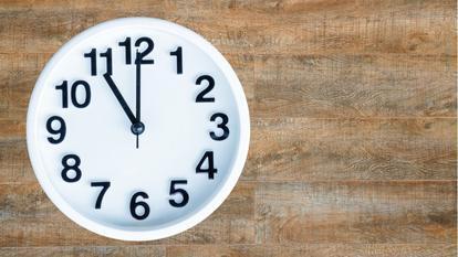 Motivul pentru care ceasurile de tip analog vor dispărea din școlile britanice