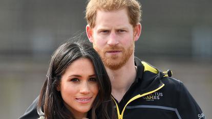 prințul Harry și Meghan Markle luna de miere