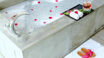 Cum îți poți transforma baia într-un SPA? Trucurile care te ajută să te relaxezi și să scapi de energiile negative