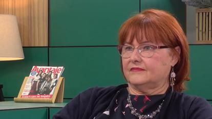 Silvia Bucur, președintele Fundației Prais