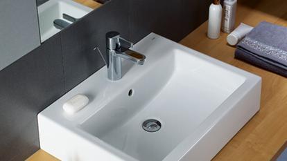(P) Top 5 modele lavoare pentru o baie modernă