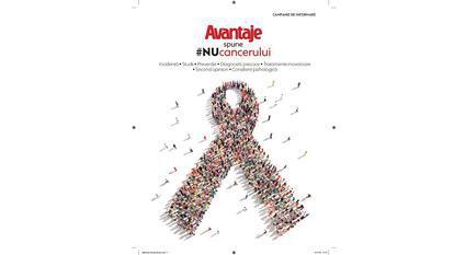 Avantaje spune #NUcancerului