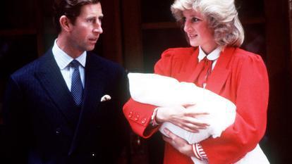 Prințul Charles și-a dorit o fată
