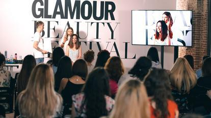 glamour beauty festival1