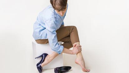 pantofii cu toc pot duce la apariția varicelor?