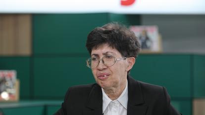 prof. Carmen Ginghina
