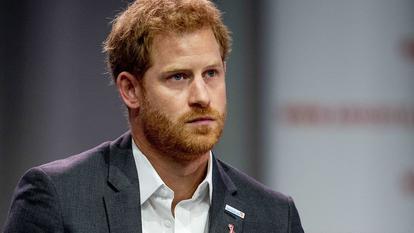 Fostul bodyguard al prințesei Diana îl atacă dur pe prințul Harry
