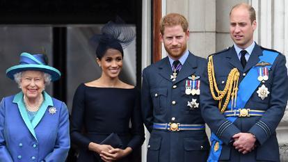 Ce cadou i-a făcut Regina Elisabeta a II-a Prințului Harry atunci când a aflat că Meghan Markle este gravidă