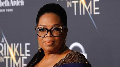 Oprah Winfrey probleme de sănătate