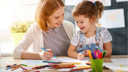 Empatia, metoda prin care poți crește un copil fericit