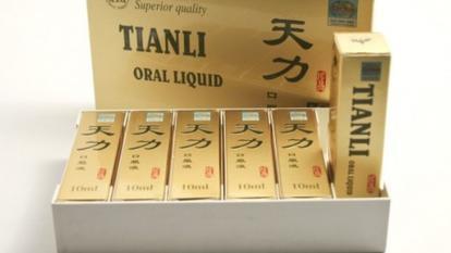 (P) Tianli, cel mai bun produs de potenta pe Bioo.ro
