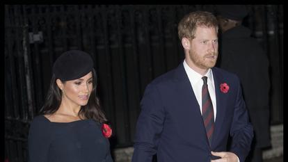 obiceiul prințului Harry care o scoate din minți pe Meghan Markle