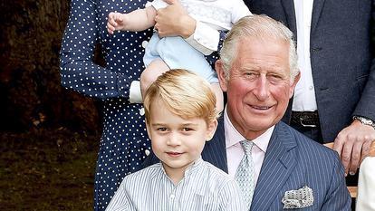 Prințul Charles își dezvăluie temerile legate de copilul lui Meghan Markle și al Prințului Harry