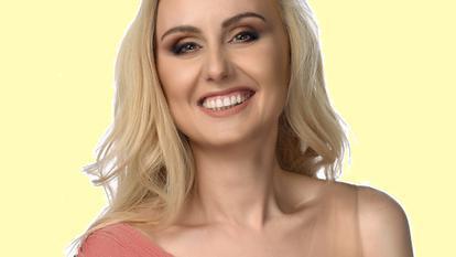 Amalia Anghel secretul pielii frumoase
