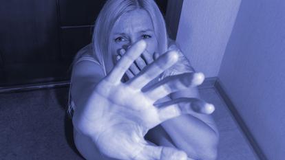 O victimă a violenței conjugale își povestește calvarul