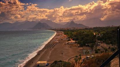 (P) Antalya 2019 – Ce poți face în superba stațiune turcească