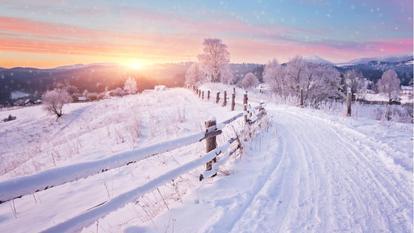 Cum va fi vremea de Crăciun și Revelion