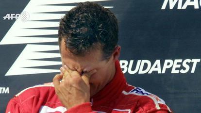 Familia lui Michael Schumacher, mesaj emotionant