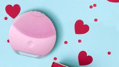 (P) Un ten perfect, cadoul tau de Valentine's Day de la FOREO
