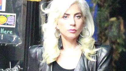 Cum arată Lady Gaga nemachiată. Artista și-a uimit fanii pe Instagram