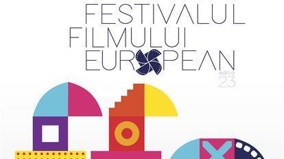 când e festivalul filmului european 2019