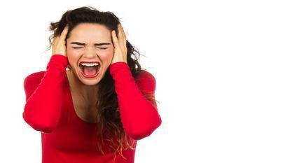 durerea de urechi poate duce la suicid