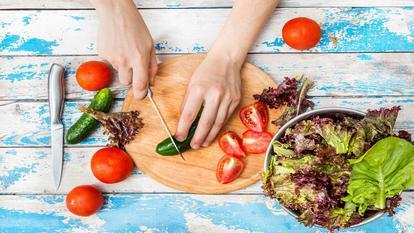 Ce gresesti cand pregatesti salata
