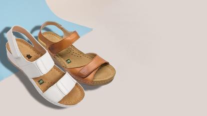 (P) Cum să alegeți sandale confortabile pe taby.ro?
