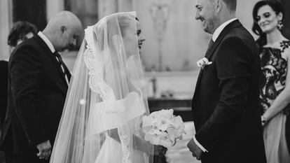 Ana Maria Georgescu s-a măritat