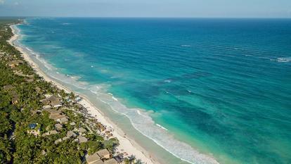 Vacanță exotică pe Riviera Maya