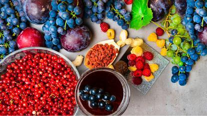 alimente cu efect anti-imbătrânire