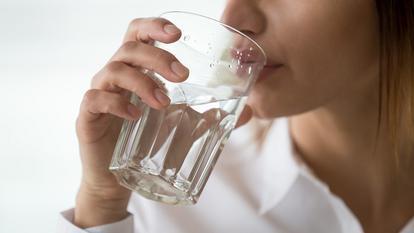 Primele semne ale deshidratării