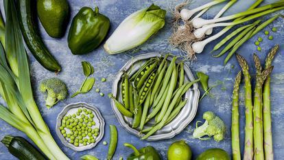 7 alimente care te ajută să slăbești