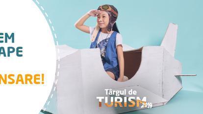 Reduceri de până la 50% la numeroase destinații în perioada Târgului de Turism!