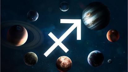 Mercur în zodia Săgetătorului