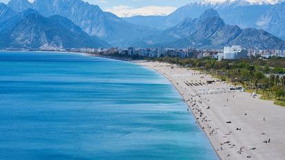 Vacanță cu răsfăț de 5 stele în Antalya