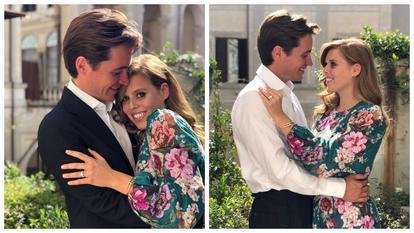 Cupluri celebre care s-au logodit în 2019
