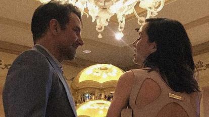 Ultima cucerire a actorului Bradley Cooper! Ana De Armas este superbă