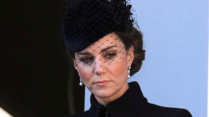 Ziua de naștere a lui Kate Middleton eclipsată