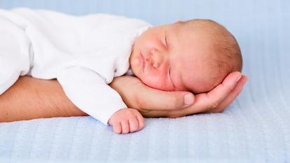 copii născuti în prima zi a anului