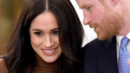 Meghan Markle și prințul Harry scandal