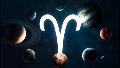 Previziunile Uraniei Venus în Berbec