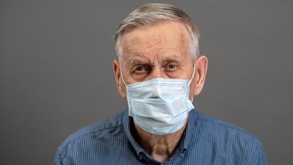 Febra nu este semnul distinctiv al bolii Covid-19